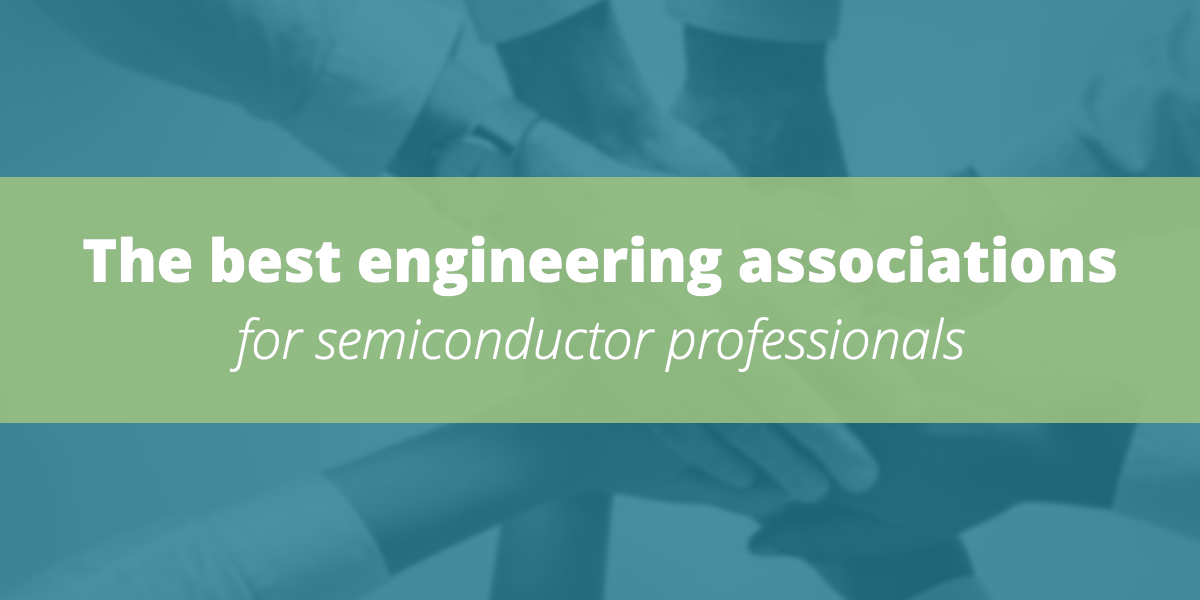 semiconductor-professional-associations