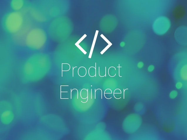 Talent Circuit Product Engineer