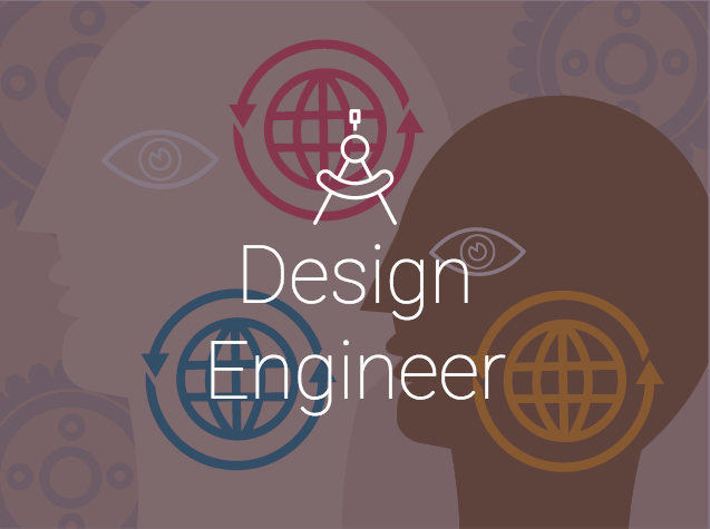 Physical Design Engineer with Masters in Electrical Engineering