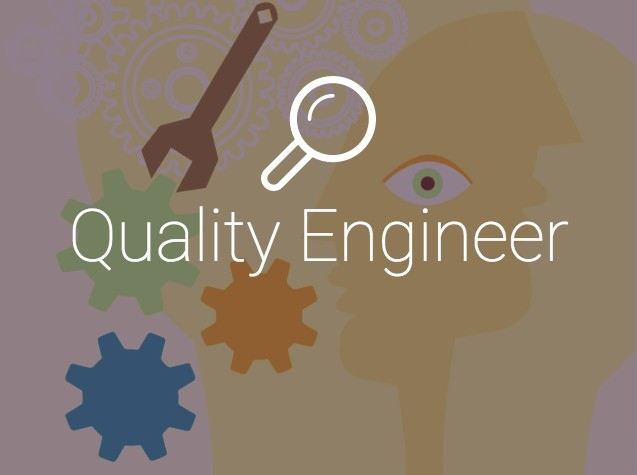 Quality and Validation Engineer Available