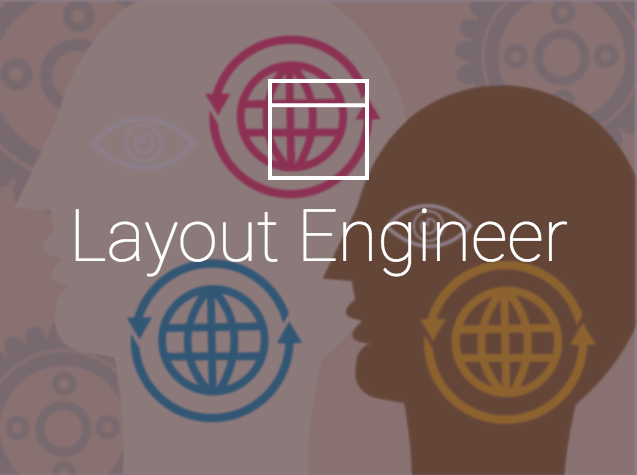 Layout Engineer Available