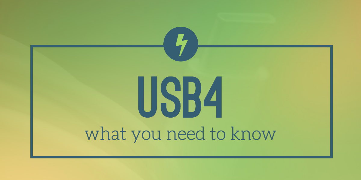 usb4-what-you-need-to-know